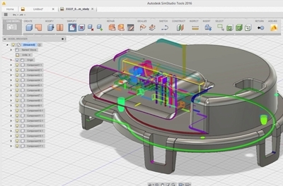 Autodesk SimStudio Tools